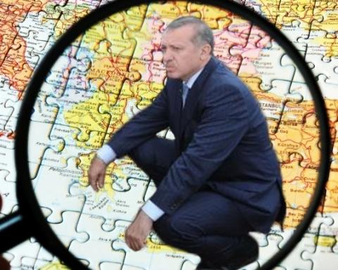 Защо се води войната в Сирия, Иран и Ирак?