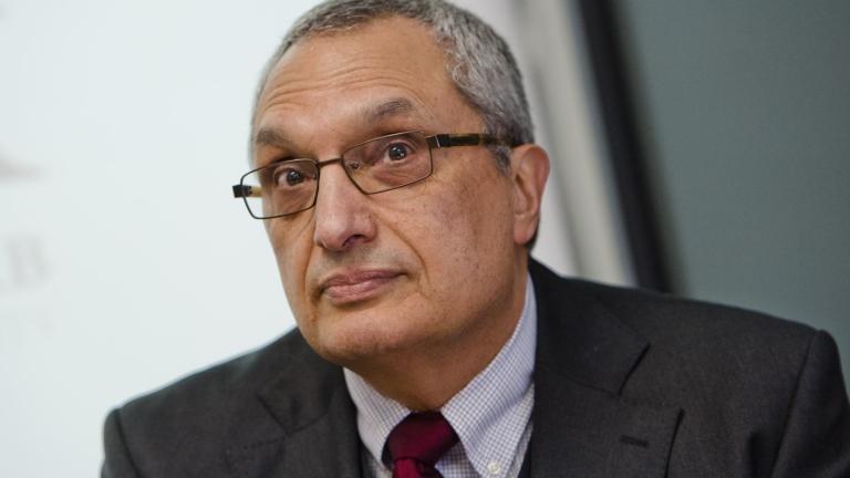 Иван Костов: Горд съм от приватизацията