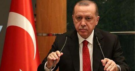 Ердоган: Кърджали е част от нашите душевни граници