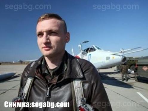 Украинският пилот, когото в Русия обвиняваха за свалянето на малайзийския Боинг, се е самоубил