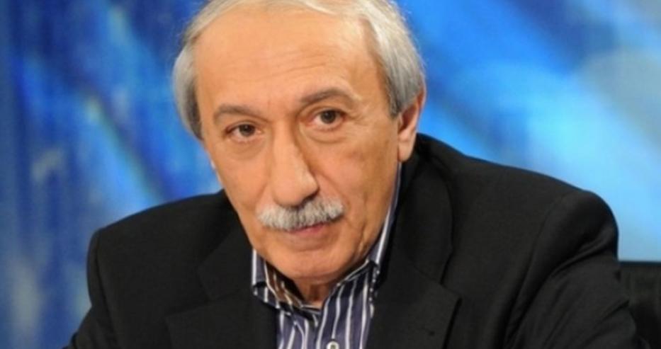 Кеворк Кеворкян:Знае ли Бойко, какви ги плещи Захариева