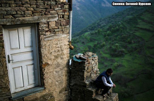 Кубачи: пазителите на древните занаяти в руския Северен Кавказ