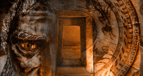 Мистерия:Пророческата реч на тракийския (българския) цар Амадок към атинянина Алкивиад