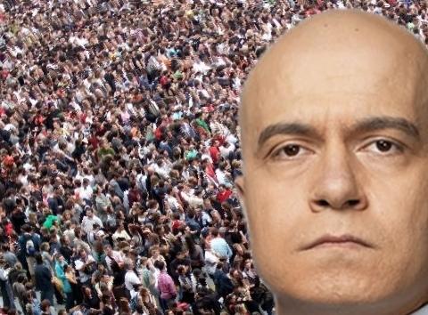 Българите вярват в демокрацията, но не и в нейните институции