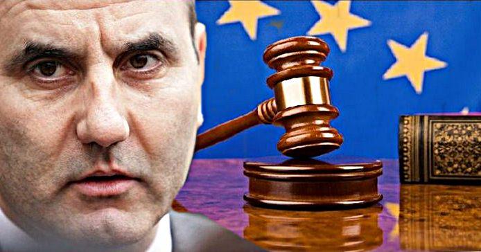 От 9 знакови и гръмки дела, които Цветан Цветанов им издаде присъдите от Народното Събрание по 7 от тях България е осъдена в Страсбург!