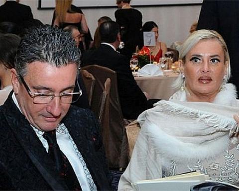 Задържаха семейство Арабаджиеви в Испания