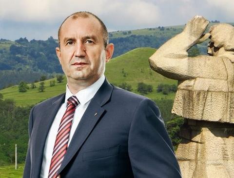 Президентът Румен Радев ще присъства на честването на 143 години от Априлското въстание в Клисура