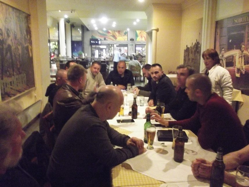 Славянска среща Среща
