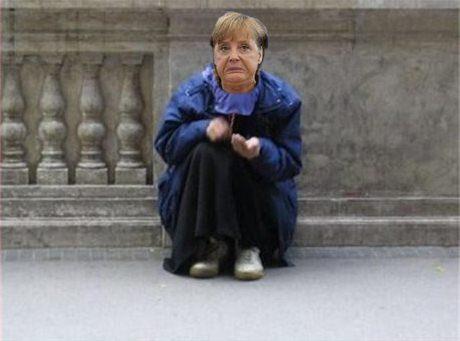Какво ме гледаш като изпаднал германец