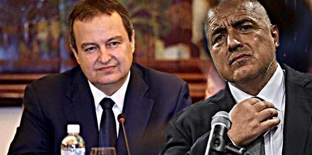 Дипломат №1 на Сърбия изригна срещу Борисов