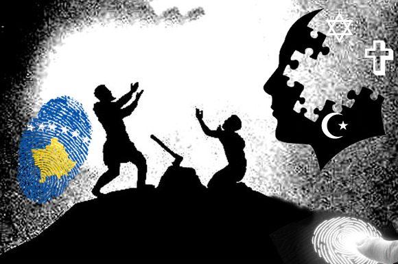 Косово и Крим