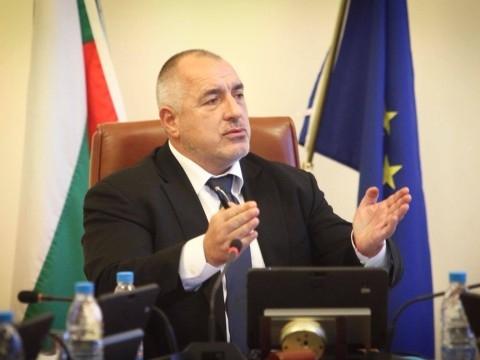 В България всичко е точно! Само протест против суверена остана !