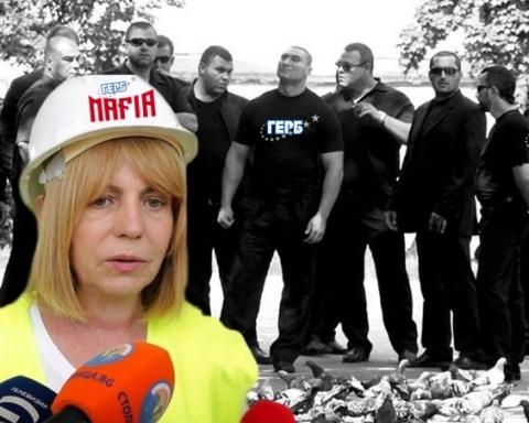 Мафията работи за Фандъкова