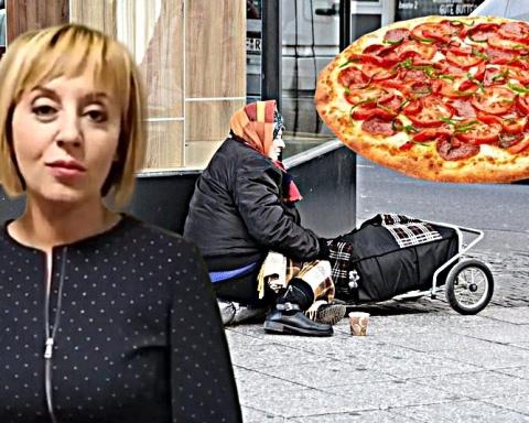 Мая Манолова твърдо зад справедливостта
