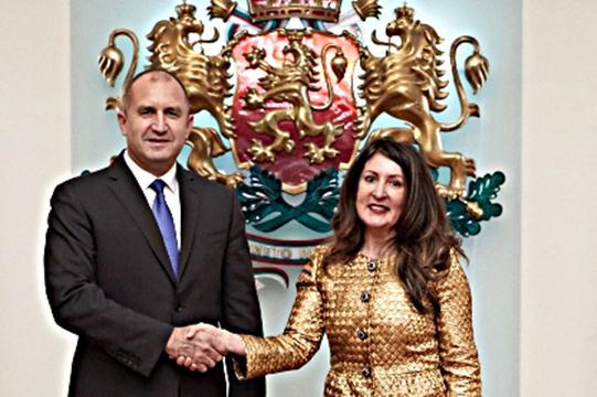 До всички Русофили и американофоби Херо Мустафа е най-доброто, което може да се случи на България.