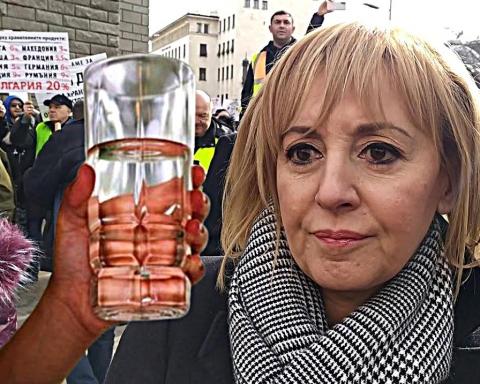 Манолова: Трябва мораториум за цената на водата!