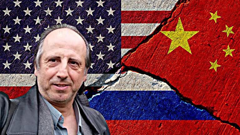 Николай Иванов: Случайно ли тръгна коронавируса от Китай по света и у нас