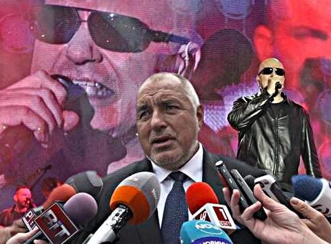Слави Трифонов: Скоро ще видите дали има такъв народ!