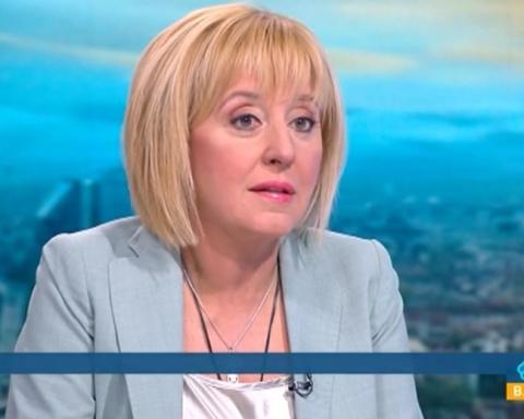 Манолова: С промените в Изборния кодекс се готви пладнешки обир на гласовете на гражданите