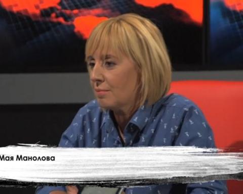 Манолова: Докато хората протестират, властта ударно раздава пари и имоти на мафията
