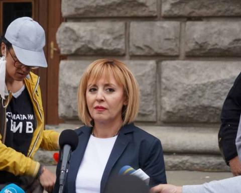 Манолова: Председателят на ЦИК лъже за ръчното броене на контролните разписки от машините