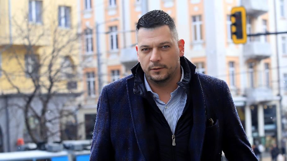 """""""Ще бъдем сериозен фактор в следващия парламент"""" – Борил Соколов пред БНР"""